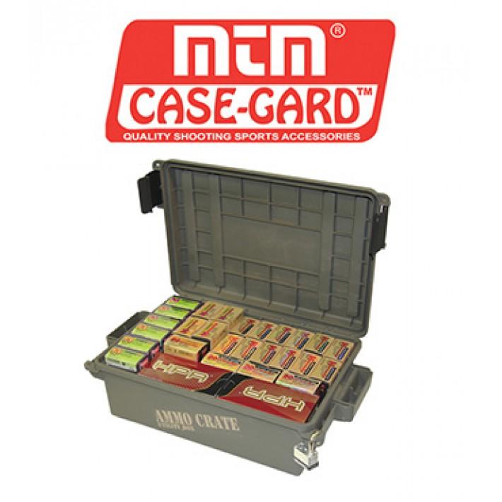 Caja para munición MTM Ammo Crate Utility Box ACR4
