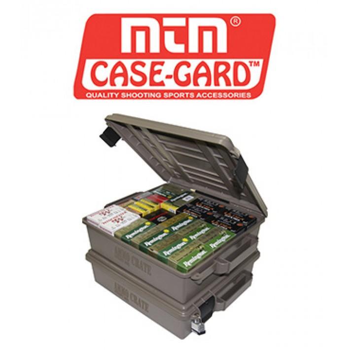 Caja para munición MTM Ammo Crate Utility Box ACR5