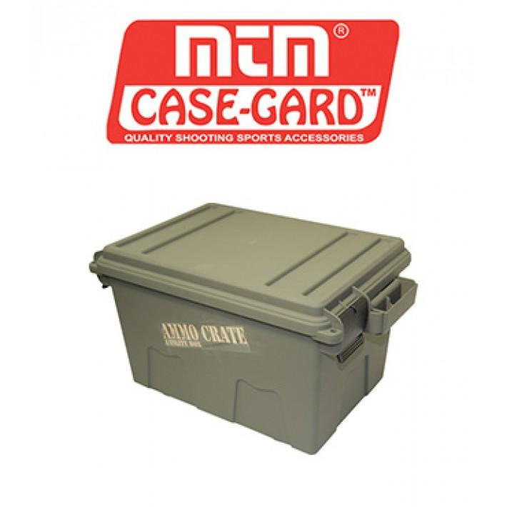 Caja para munición MTM Ammo Crate Utility Box ACR7