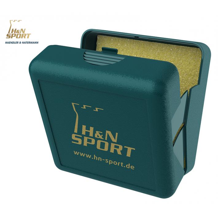 Caja portabalines H&N Outdoor