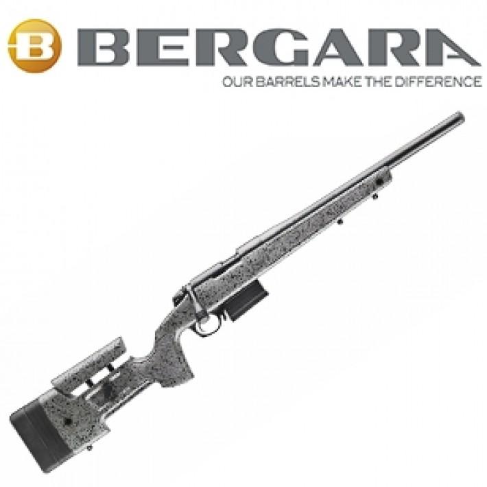 Carabina de cerrojo Bergara B14 R Trainer