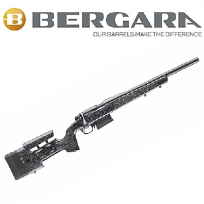 Carabina de cerrojo Bergara B14 R Trainer Carbon