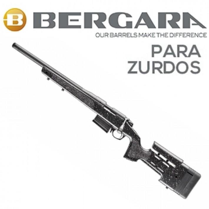 Carabina de cerrojo Bergara B14 R Trainer Carbon Zurdo
