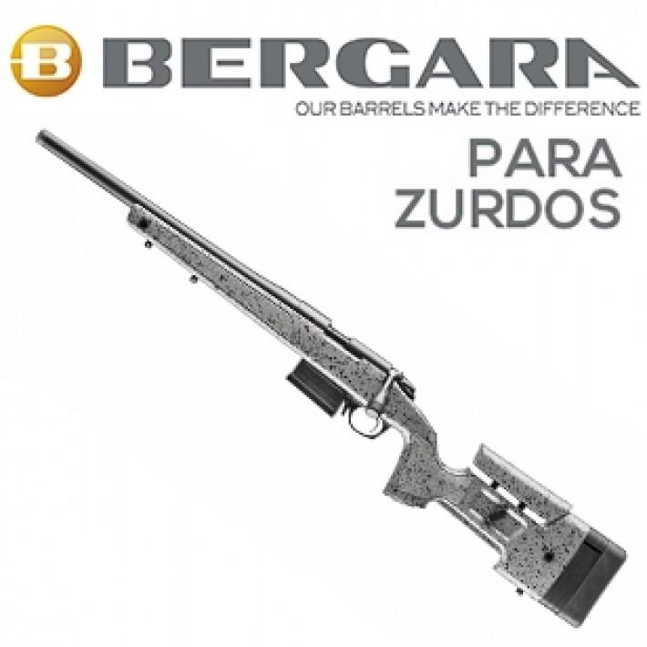 Carabina de cerrojo Bergara B14 R Trainer Zurdo