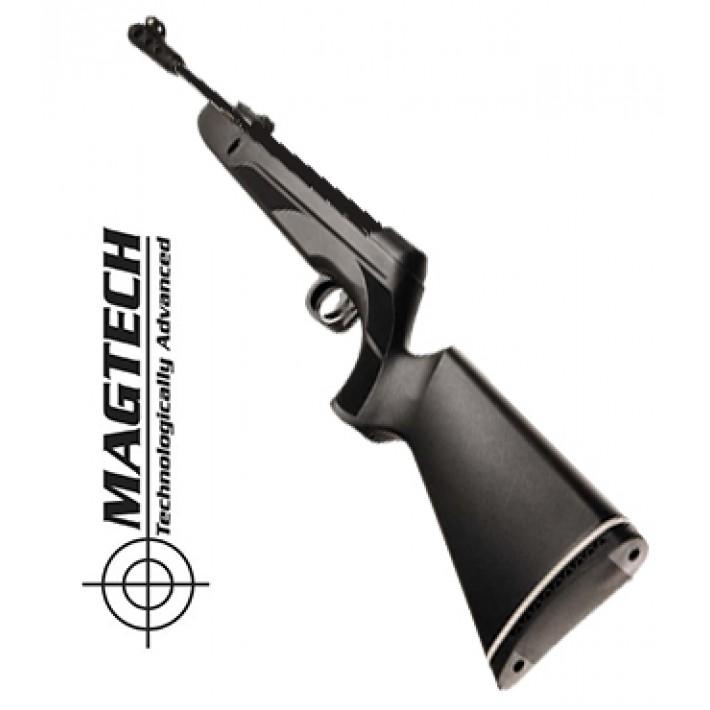 Carabina Magtech N2 AWS Gas Ram calibre 4,5 mm