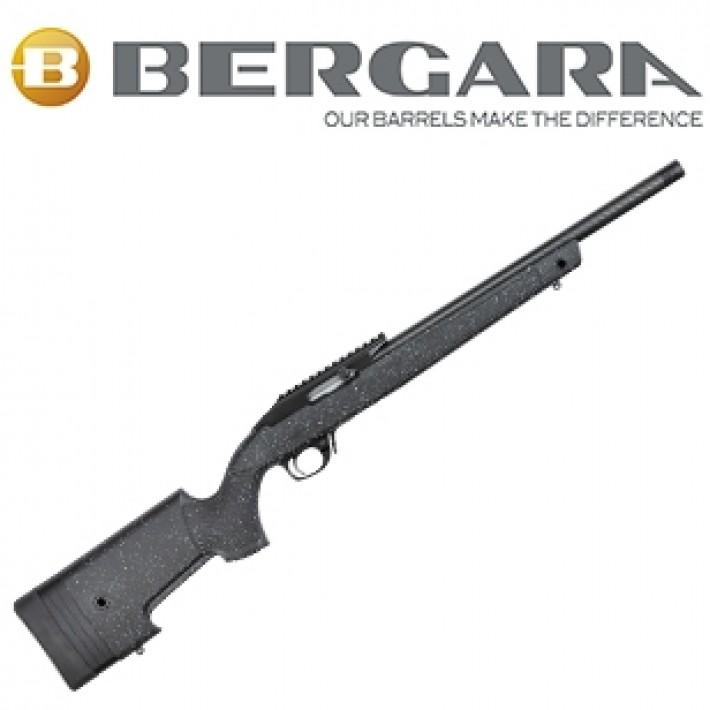 Carabina semiautomática Bergara BXR Carbon