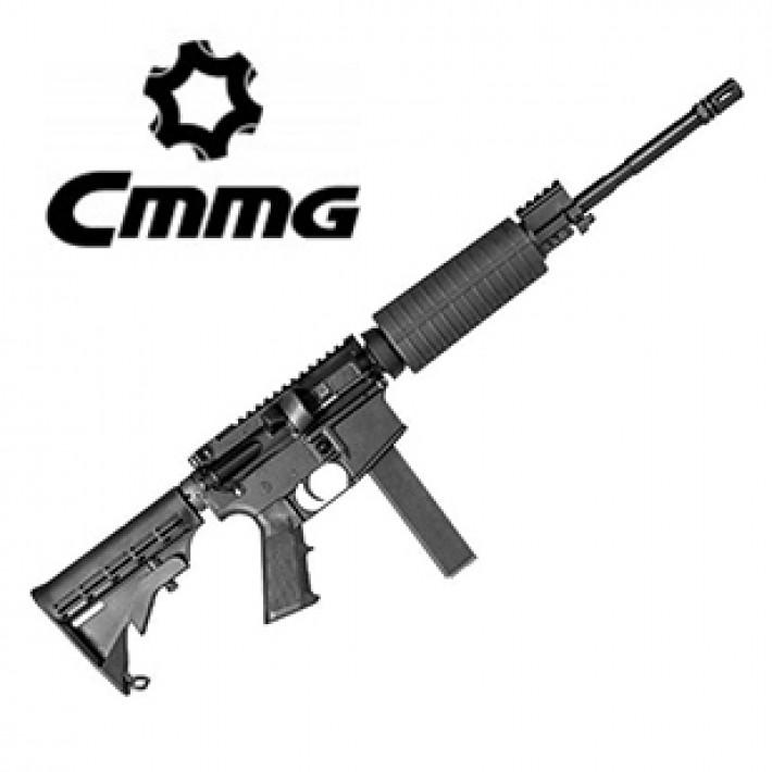 Carabina Semiautomática CMMG Mk9LE calibre 9mm