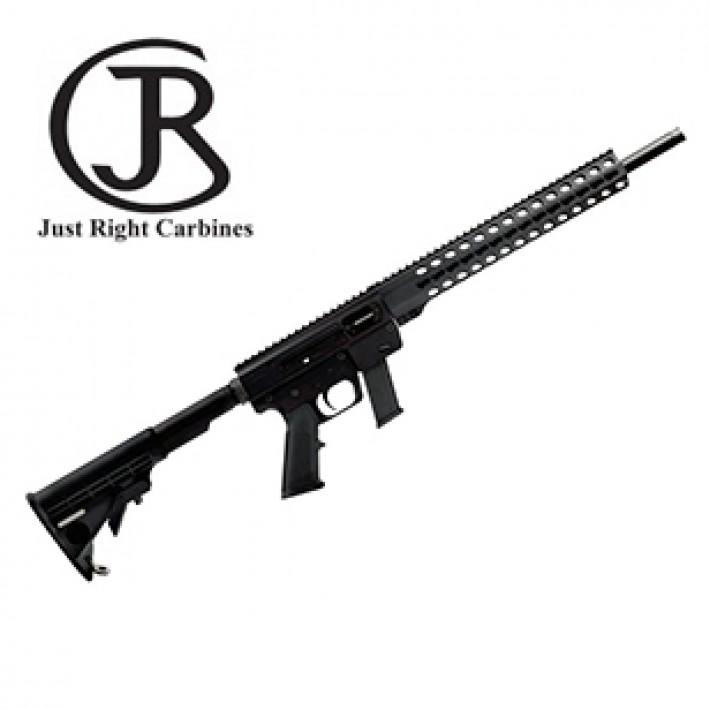 Carabina Semiautomática JRC KeyMod calibre 9mm