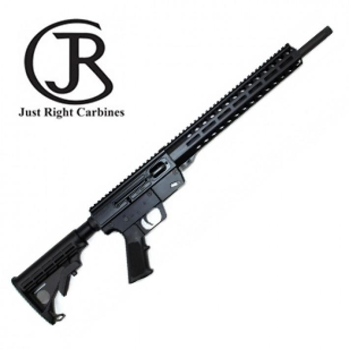 Carabina Semiautomática JRC M-Lock calibre 9mm