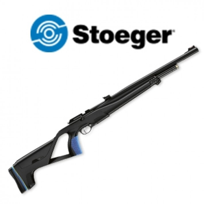 Carabina Stoeger XM1 PCP