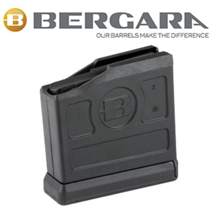 Cargador Bergara AICS de 5 cartuchos - .300 Win Mag