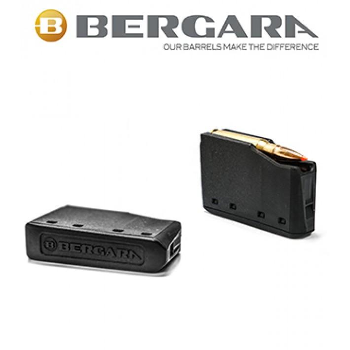 Cargador Bergara B14 de 3 cartuchos - Calibres estándar cortos