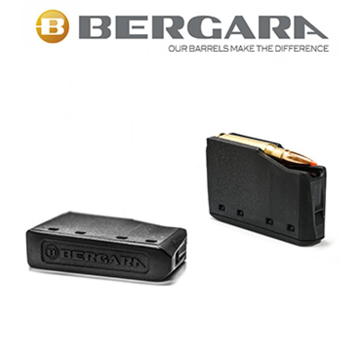 Cargador Bergara B14 de 3 cartuchos - Calibres estándar largos
