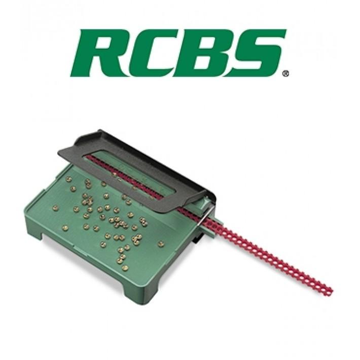 Cargador de pistones RCBS APS Primer Strip Loader