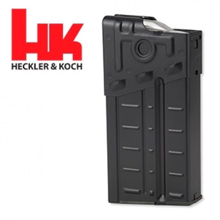 Cargador H&K G3 compatible con CETME C - 20 cartuchos