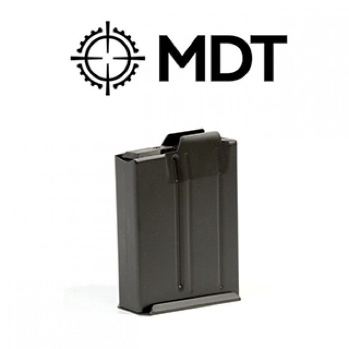 Cargador MDT AICS de 10 cartuchos - .308 Win