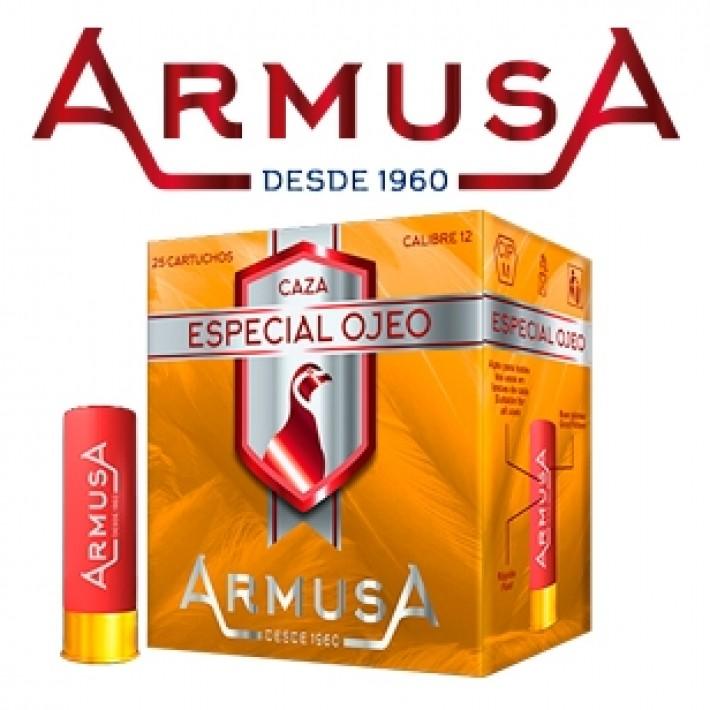 Cartuchos Armusa AM2 30 gramos