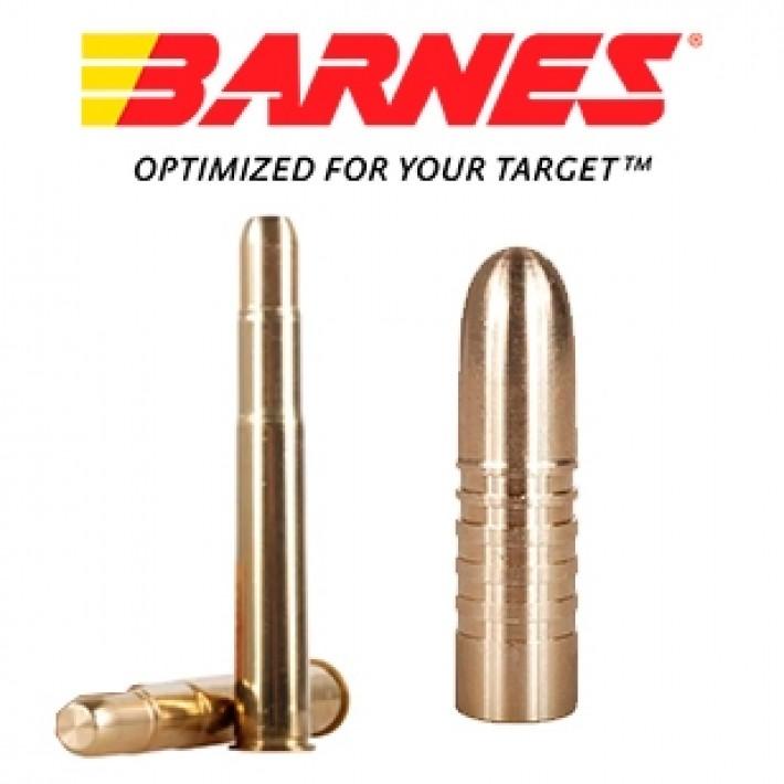 Cartuchos Barnes Vor-Tx Safari .470 Nitro Express 500 grains Banded Solid