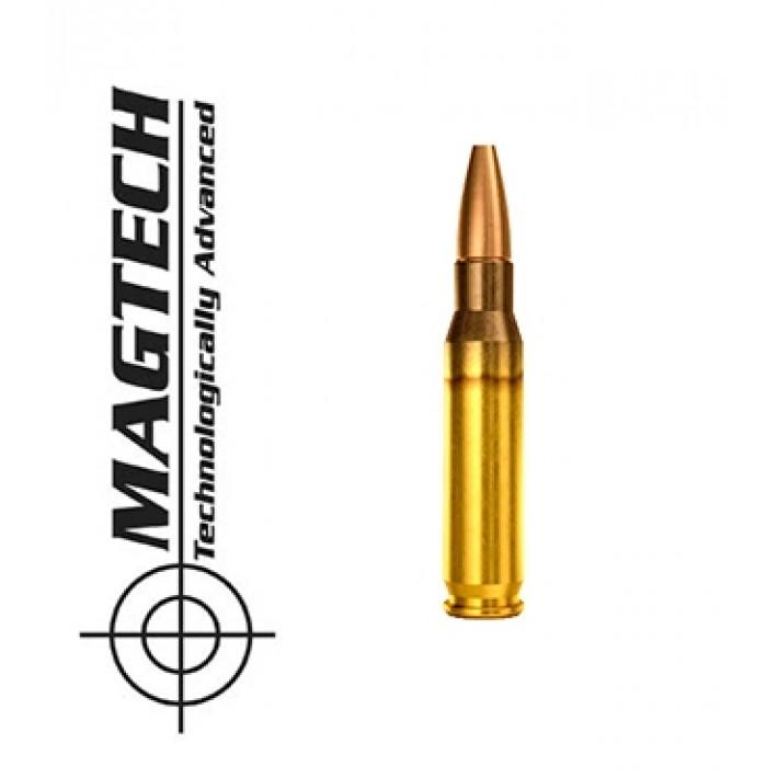 Cartuchos CBC Magtech .308 Winchester 180 grains PSP