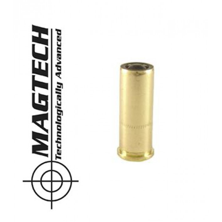 Cartuchos CBC Magtech LWC .32 Smith & Wesson Long 98 grains