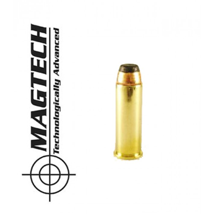 Cartuchos CBC Magtech .44 Remington Magnum 240 grains SJSP