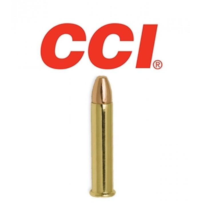 Cartuchos CCI Maxi Mag .22 WMR 40 grains Target Plinking TMJ