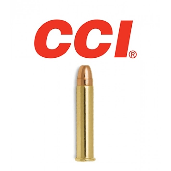 Cartuchos CCI Maxi Mag .22 WMR 40 grains Varmint JHP