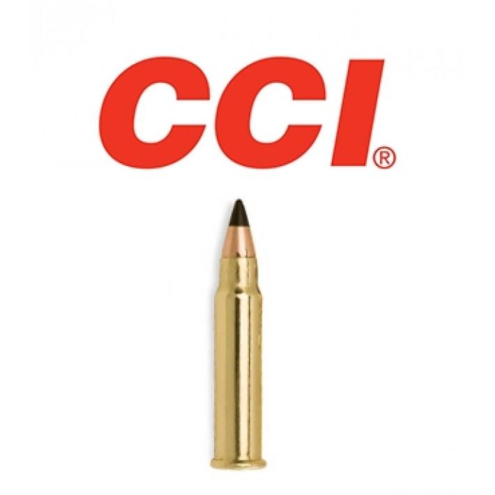 Cartuchos CCI Varmint Rimfire .17 HMR 17 grains V-Max