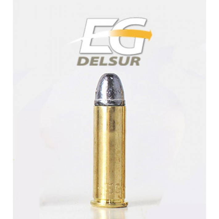Cartuchos CBC Magtech LRN 9mm Luger 124 grains