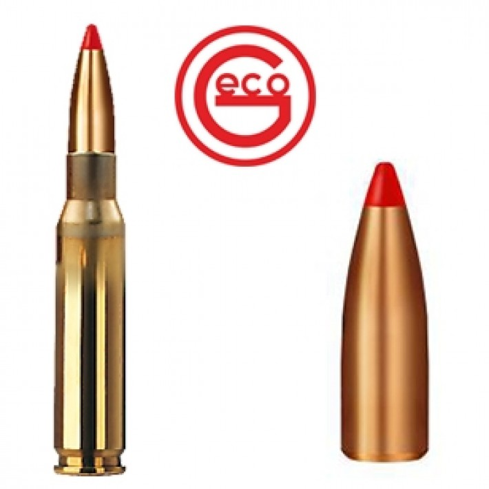 Cartuchos Geco Express .308 Winchester 165 grains Express