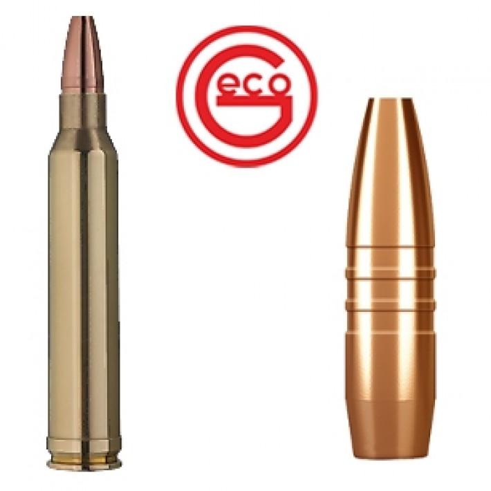 Cartuchos Geco Star .300 Winchester Magnum 165 grains Star