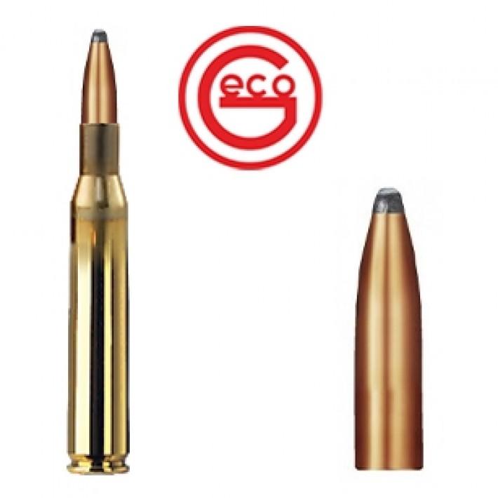 Cartuchos Geco Teilmantel .270 Winchester 140 grains Teilmantel