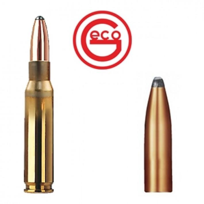 Cartuchos Geco Teilmantel .308 Winchester 170 grains Teilmantel