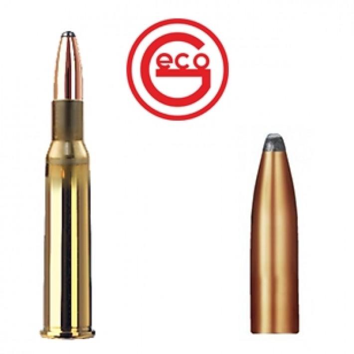 Cartuchos Geco Teilmantel 7x57 R Mauser 165 grains Teilmantel