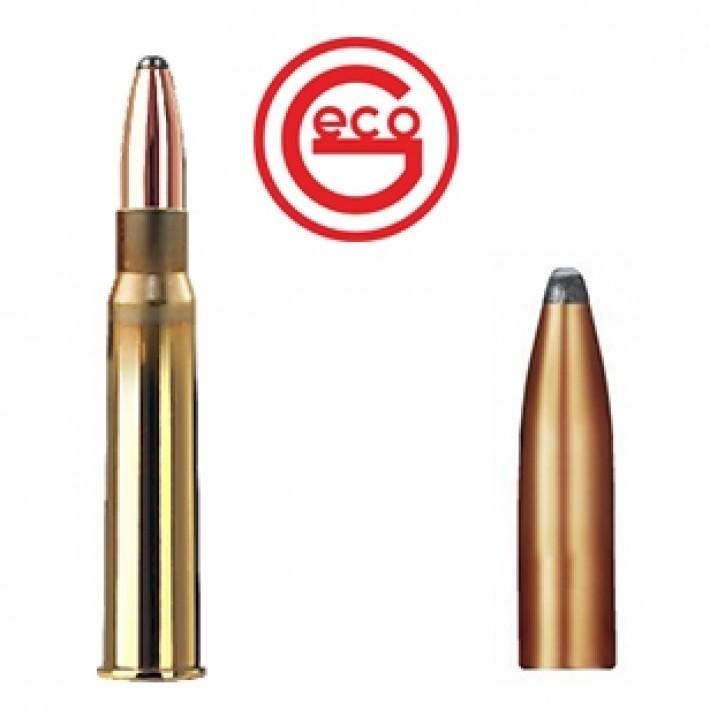 Cartuchos Geco Teilmantel 8x57 JRS Mauser 185 grains Teilmantel