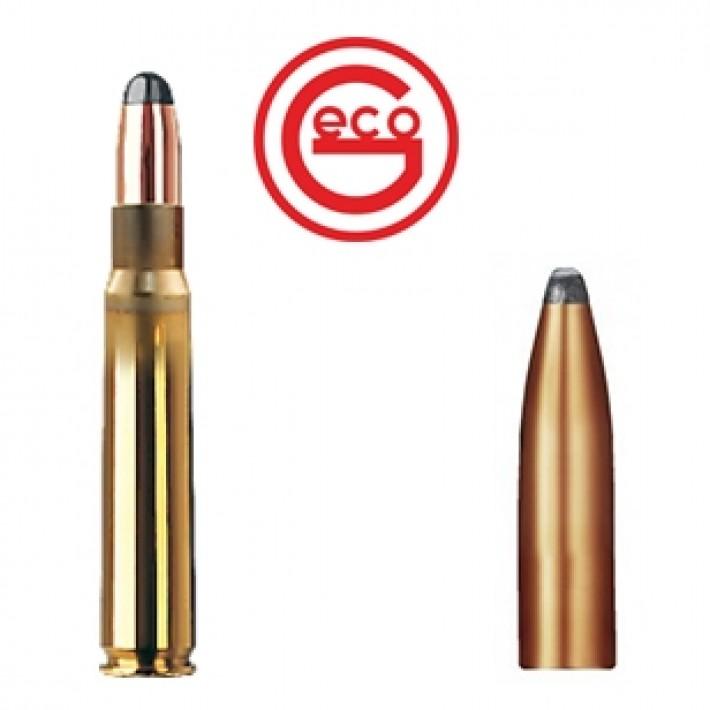 Cartuchos Geco Teilmantel 8x57 JS Mauser 185 grains Teilmantel