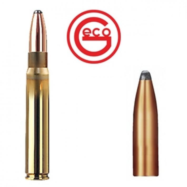 Cartuchos Geco Teilmantel 9.3x62 Mauser 255 grains Teilmantel