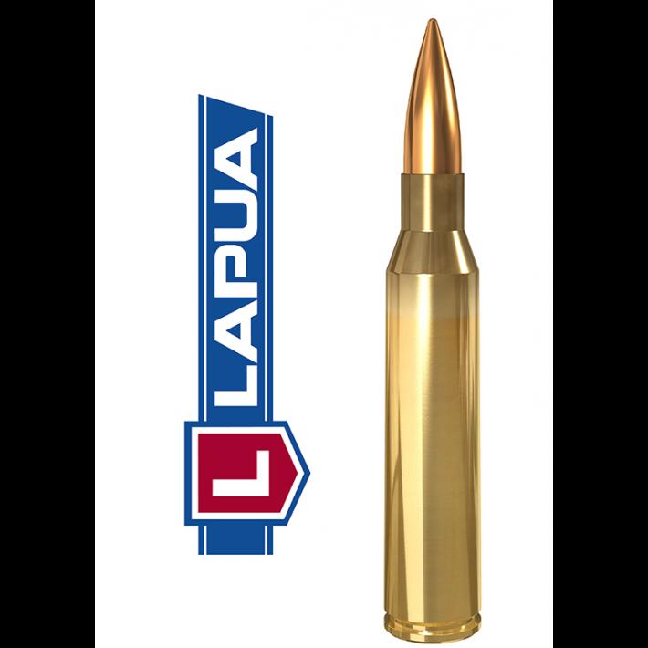 Cartuchos Lapua Lock Base .338 Lapua Magnum 250 grains
