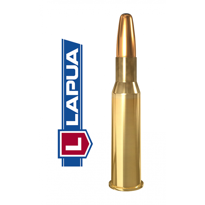 Cartuchos Lapua Mega 7.62x53 R 185 grains