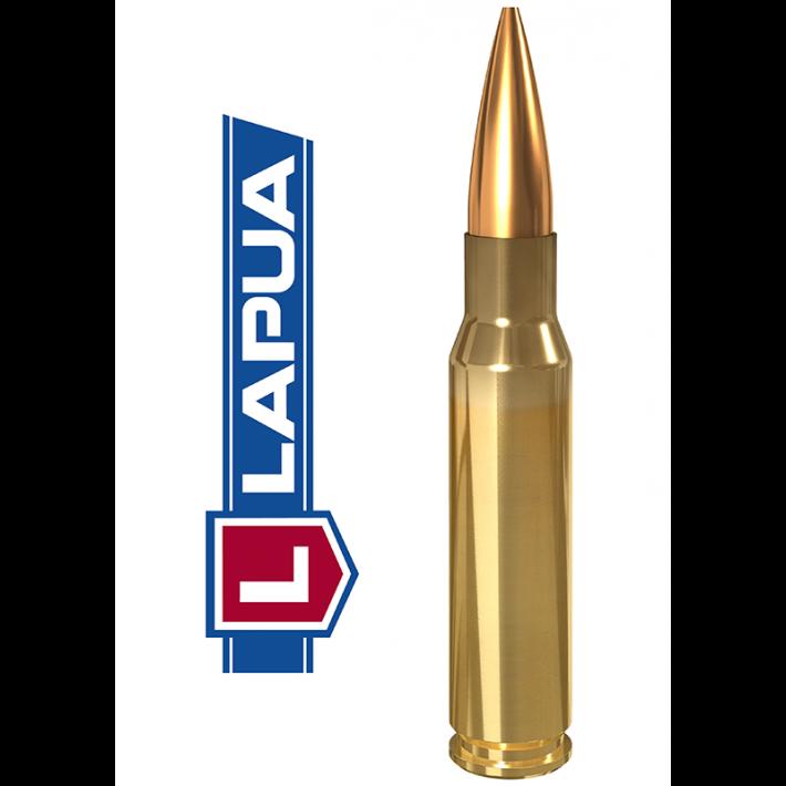 Cartuchos Lapua Scenar .308 Winchester 155 grains
