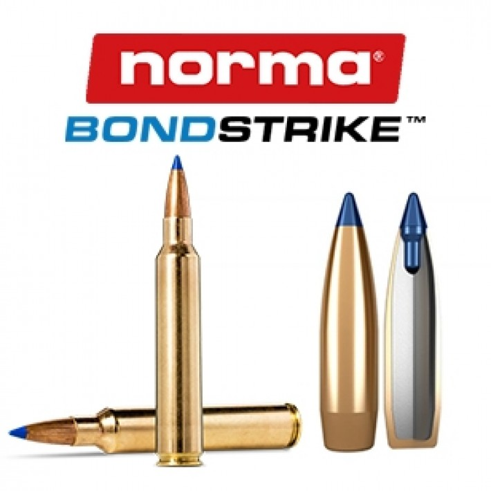 Cartuchos Hornady Custom .300 Remington Ultra Magnum 180 grains GMX
