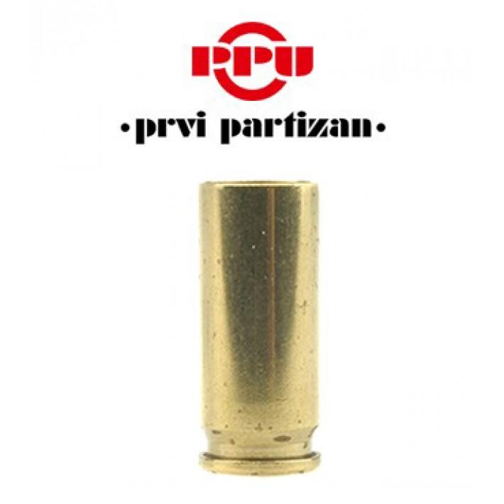 Vainas Prvi Partizan .38 Super Auto + P