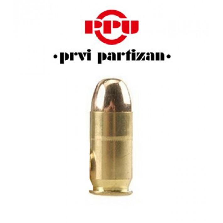 Cartuchos Prvi Partizan .45 ACP 230 grains FMJ