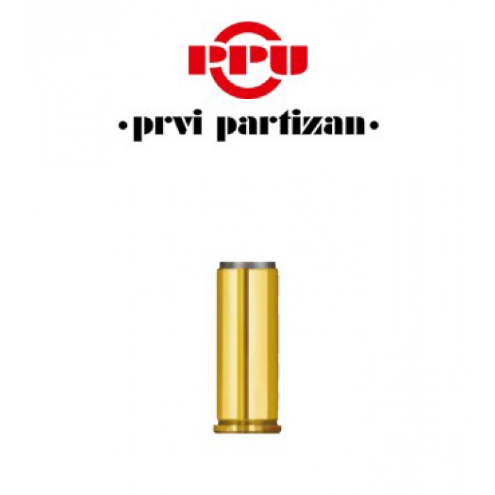 Cartuchos Prvi Partizan .32 S&W Long 98 grains WC