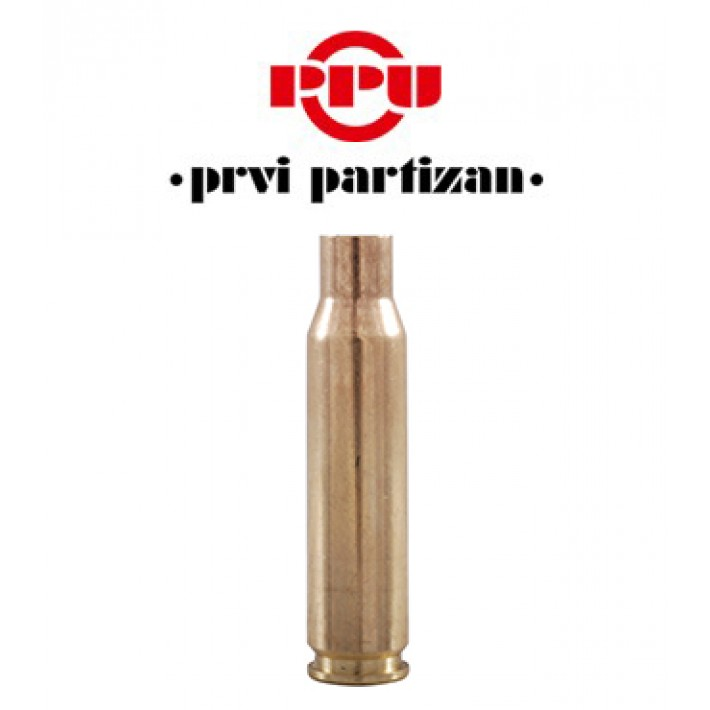 Vainas Prvi Partizan .308 Winchester