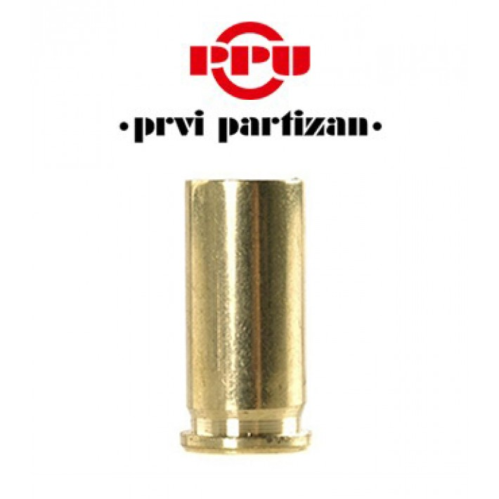 Vainas Prvi Partizan .25 ACP