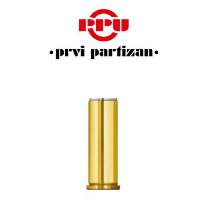 Cartuchos Prvi Partizan .38 Special 148 grains WC