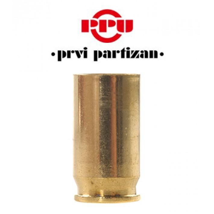 Vainas Prvi Partizan .380 ACP - 9 Corto