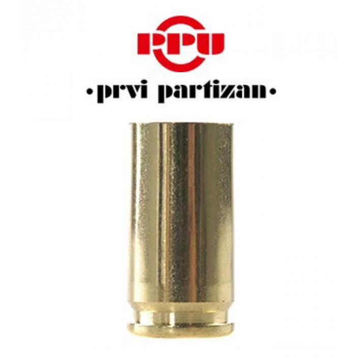 Vainas Prvi Partizan 9mm Luger