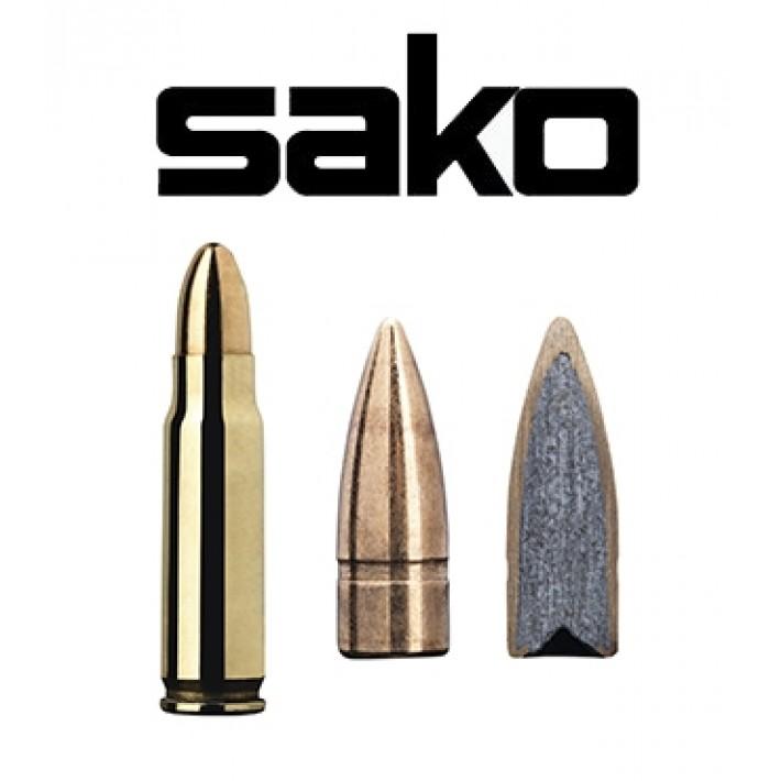 Cartuchos Sako 7x33 Sako 78 grains Speedhead - 50 unidades